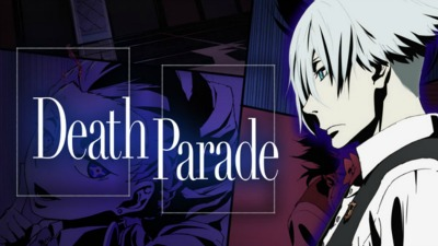 25 Dark Anime Death Parade