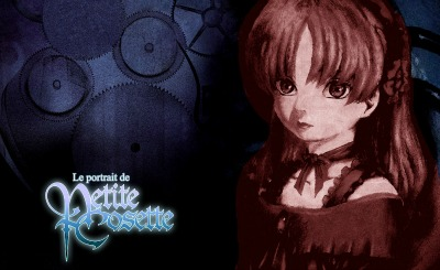 25 Dark Anime Cossette no Shouzou