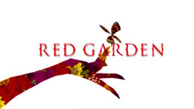 25 Dark Anime Red Garden