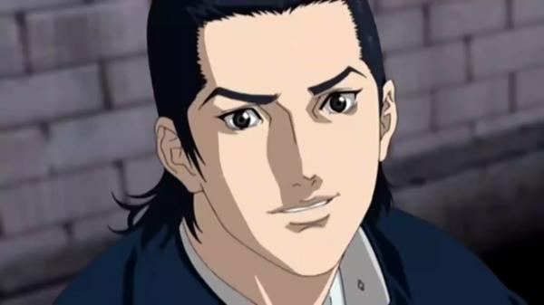 Gantz Masaru Katou