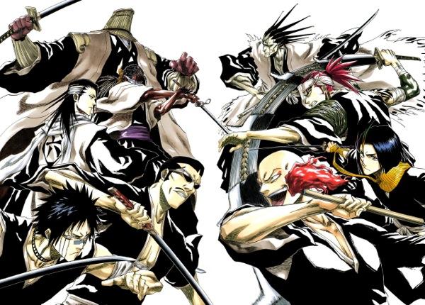 Bleach Cool anime