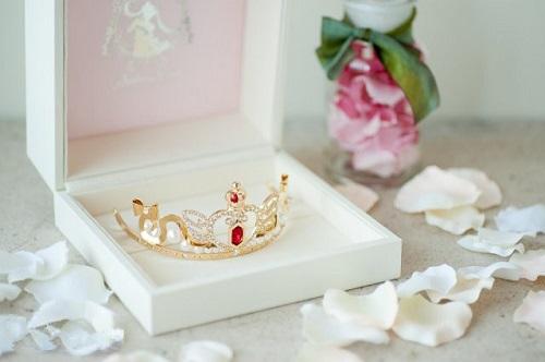 Sailor moon crystal tiara