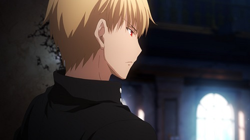 Fate/Stay Night hot anime guys