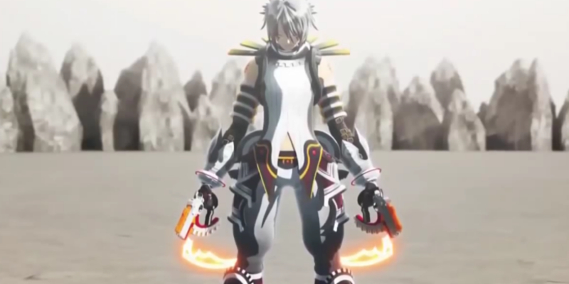 20 .hack facts Haseo