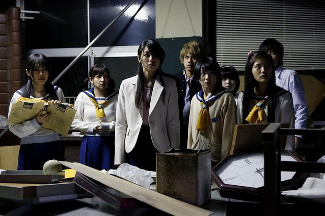Corpse Party live action movie