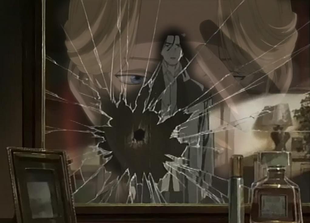 Monster Psychological anime scary anime horror anime