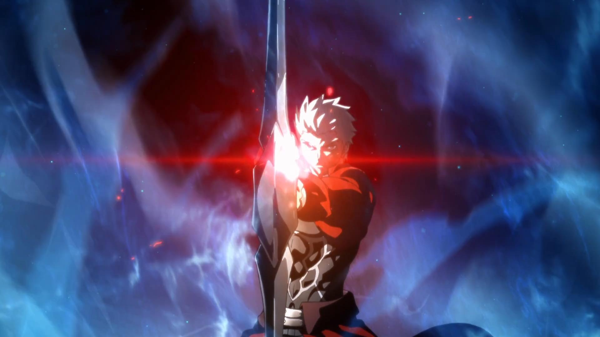 A Look At Fate Stay Night S Archer Myanimelist Net