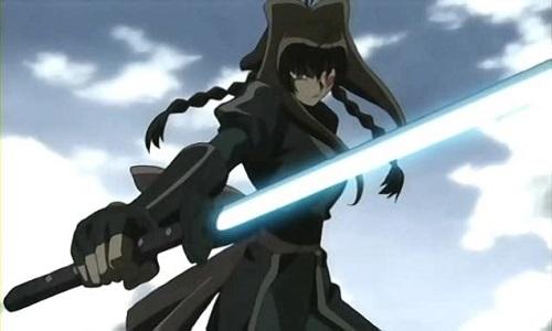 Jubei-chan: The Ninja Girl, Jiyu Nanohana