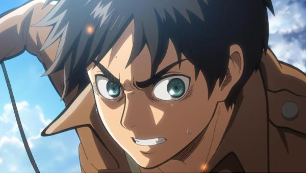Attack on Titan Facts - Eren Yeager 2