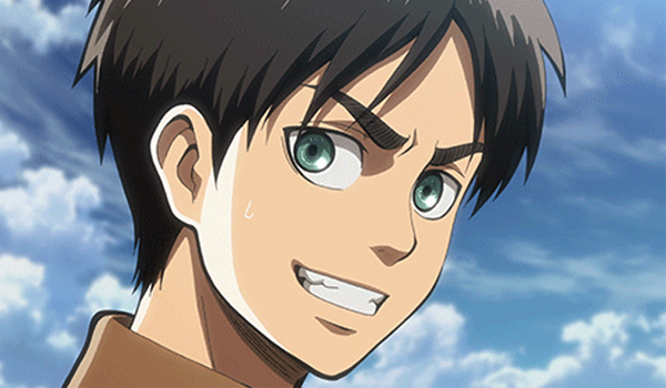 Attack on Titan Facts - Eren Yeager