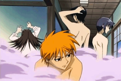 Fruits Basket hot anime guys