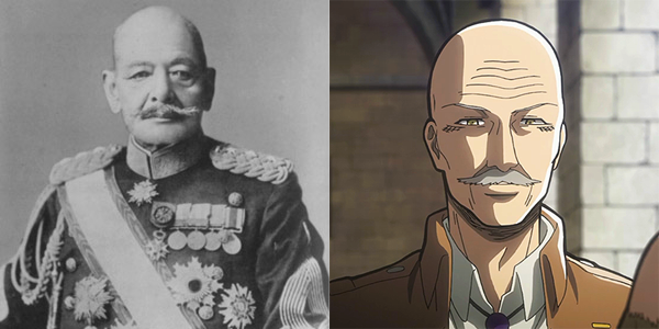Attack on Titan Facts - Dot Pixis