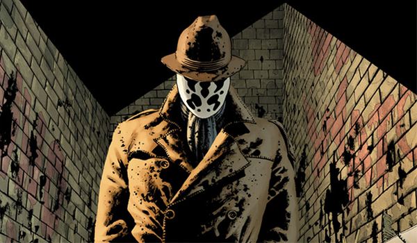 Attack on Titan Facts - Rorschach