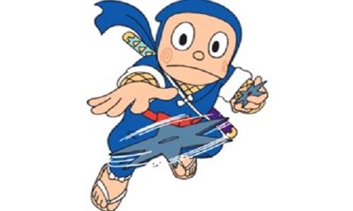 Ninja Hattori, Kanzo Hattori