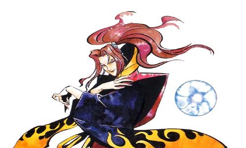 Ninja Resurrection, Shirou Amakusa Tokisada best anime ninja warriors