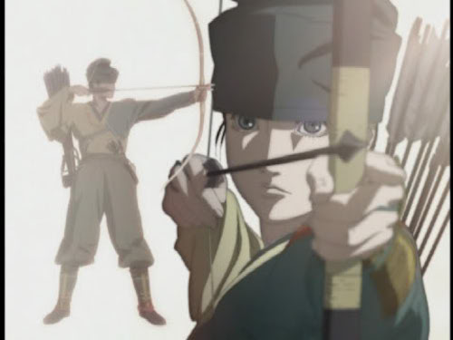 "Otogizoushi: Hikaru ""Raikou"" Minamoto"
