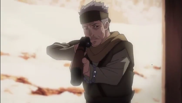 Blade & Soul: Hunting Rifle