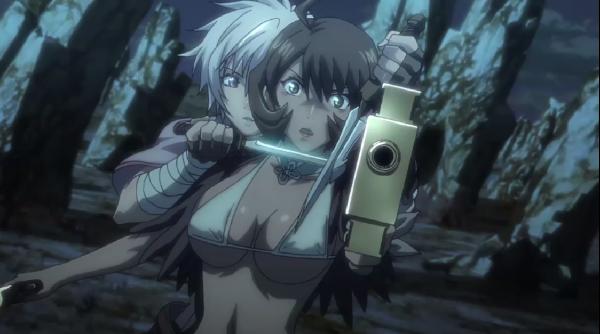 Blade & Soul: Alka, Jin Hazuki