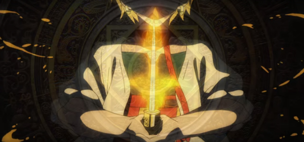 Magi: The Labyrinth of Magic, op, op1, opening, Alibaba