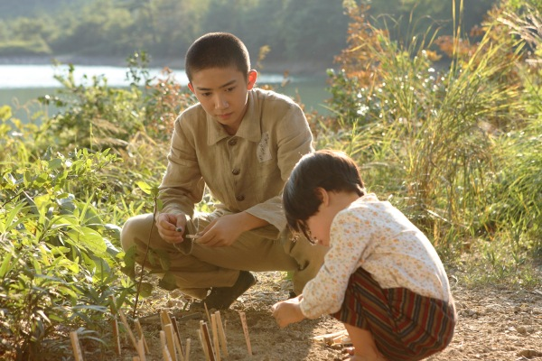 Grave of the Fireflies 2008 Live Action
