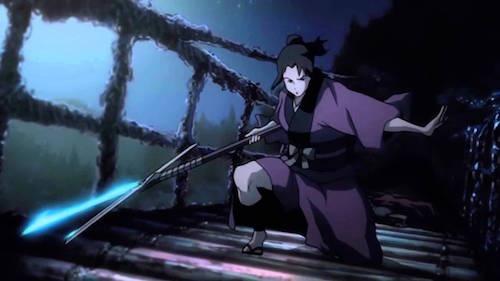 Samurai Champloo: Sara