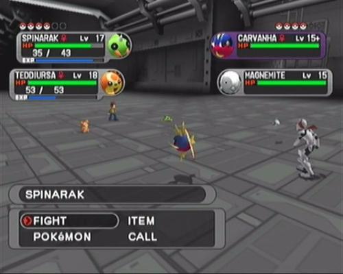 Pokemon_XD Gale of Darkness