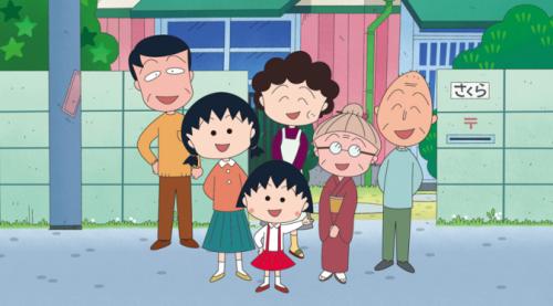 chibi maruko chan longest running anime