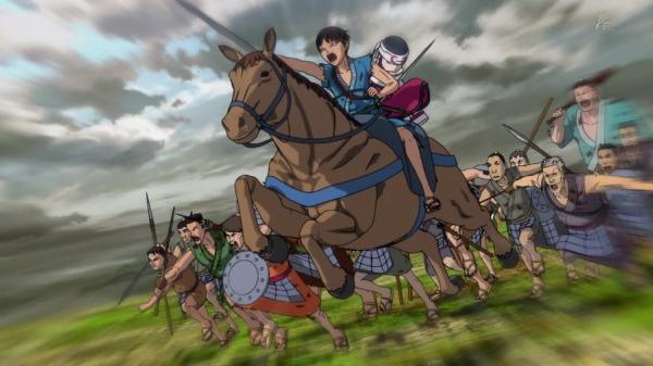 War Anime Kingdom