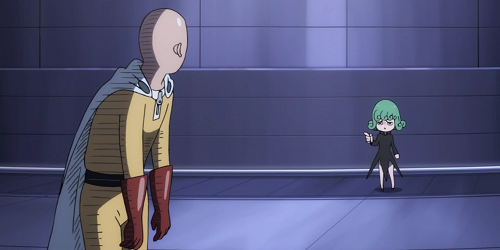 Top 10 Funny Moments from One Punch Man - MyAnimeList net