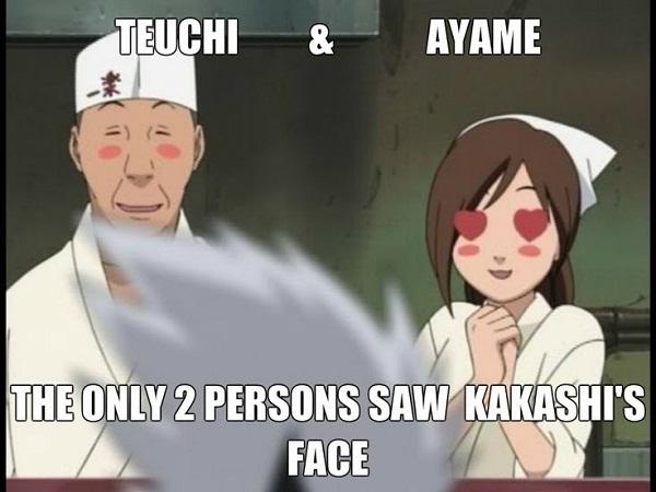 Naruto Memes - 12