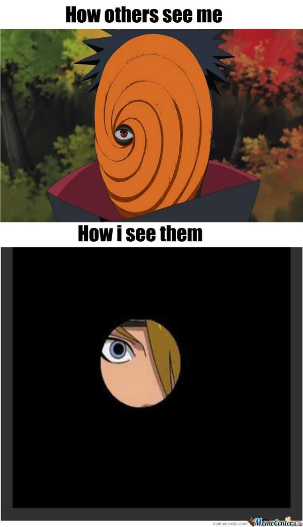 Naruto Memes - 10