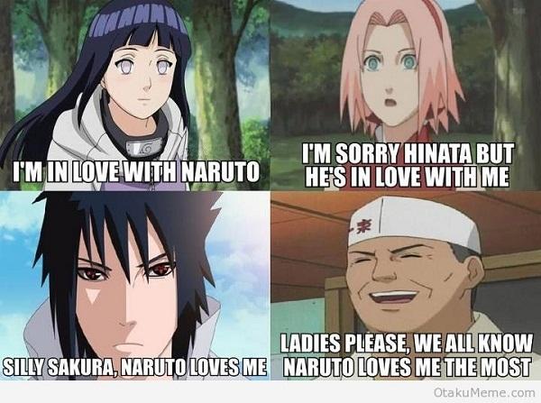 Naruto Memes - 7