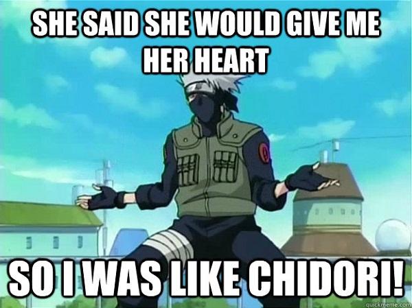 Naruto Memes - 6