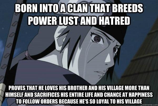 Naruto Memes - 4