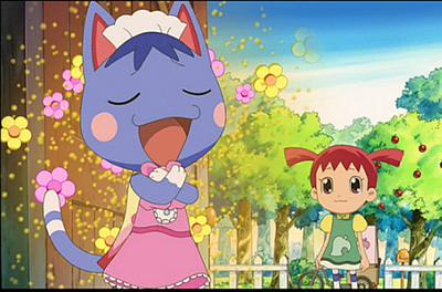 25 best kids anime Doubutsu no Mori