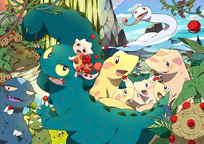 25 best kids anime Omae Umasou da na