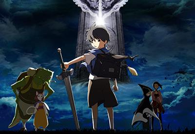25 best kids anime Brave Story