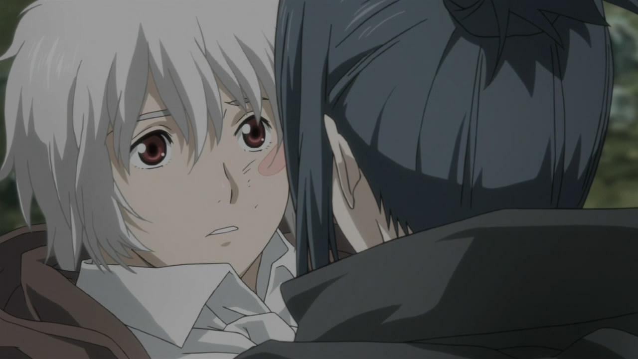 No.6 Shion Nezumi 6