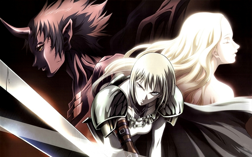 Top 25 Best Action Anime Of All Time Myanimelistnet
