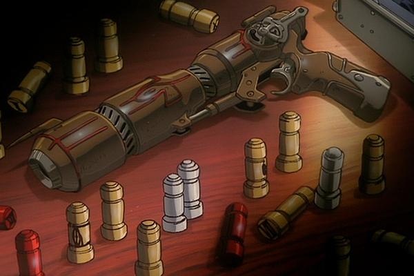 Top 20 Amazing Anime Weapons Myanimelist Net