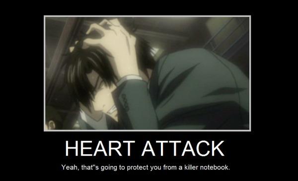 Death Note Meme 13