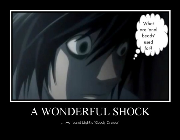 Death Note Meme 12