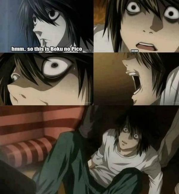 Death Note Meme 7