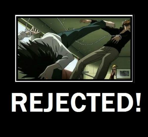 Death Note Meme 6