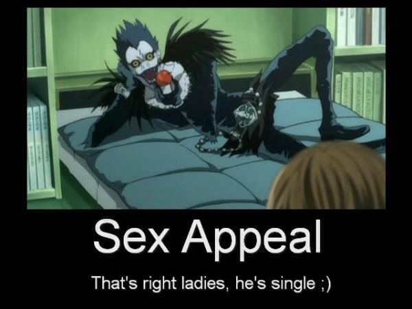 Death Note Meme 2