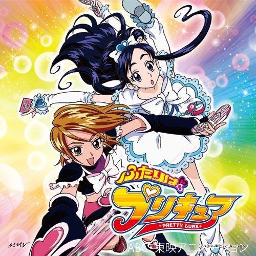 Pretty Cure Nagisa Misumi Honoka Yukishiro