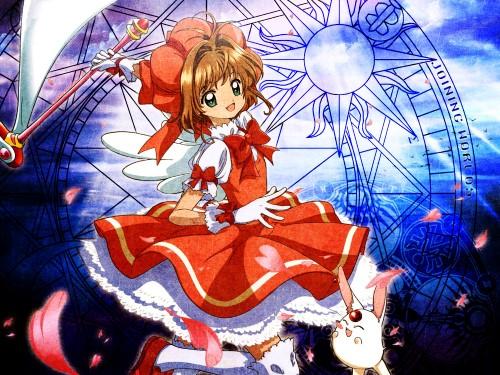 Sakura Kinomoto Cardcaptor Sakura