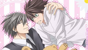 Top Twenty Anime 2015 - Junjou Romantica 3