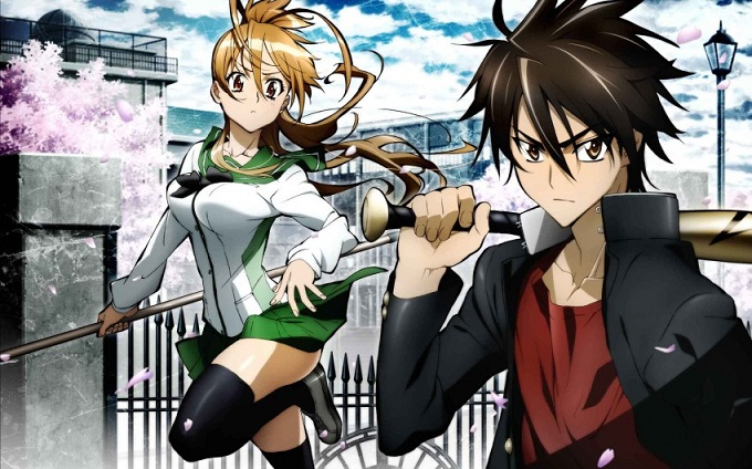 Will there and should there be a highschool of the dead season 2?