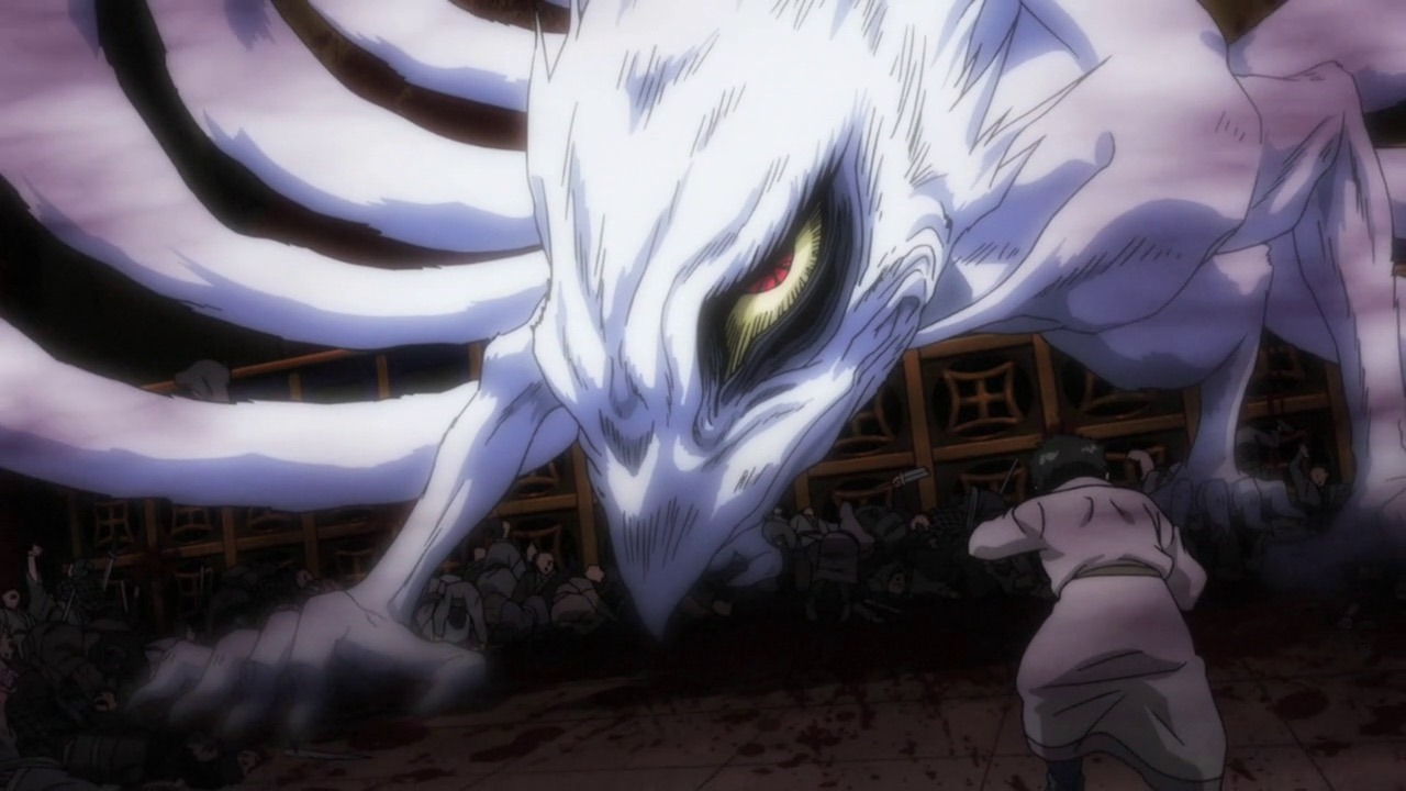 Top 15 Greatest Anime Villains Myanimelistnet